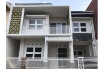 Dijual rumah bagus langsung masuk lingkungan nyaman,aman tidak banjir