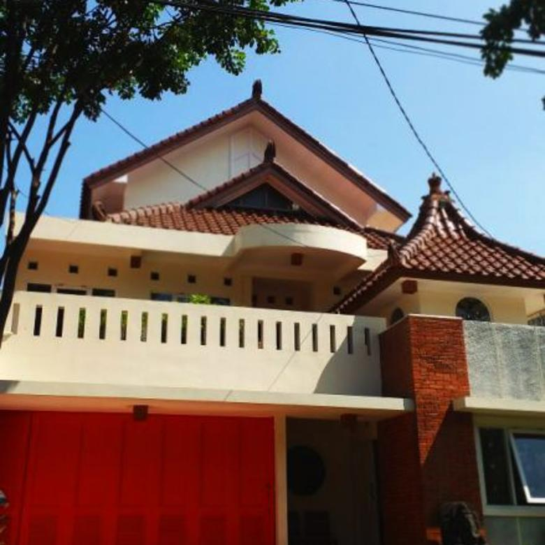 For sale Guest House di Bandung. 25 Kamar. Pasteur