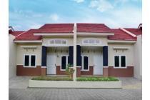 Rumah DP Ringan Cukup 2,5jt di Purwokerto