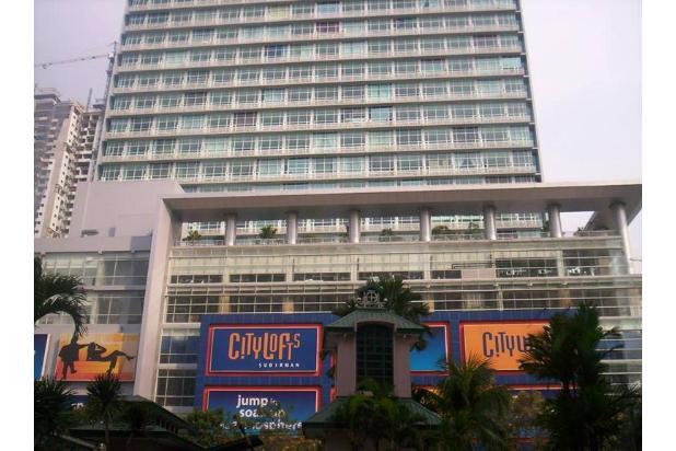 Rp22jt/bln Apartemen Disewa