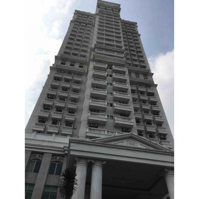 Office Space The Boulevard, Tanah Abang