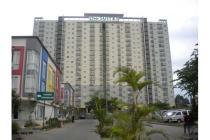 APARTEMEN BANDUNG : The Suites @metro Bandung, 2 bedroom ,di tengah kota