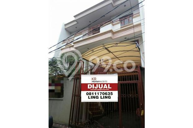Rumah di Taman Aries, Pesanggrahan, Jakarta Barat 14318378