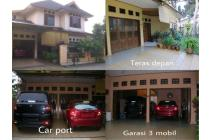 Rumah Semi Furnish di Jatibening