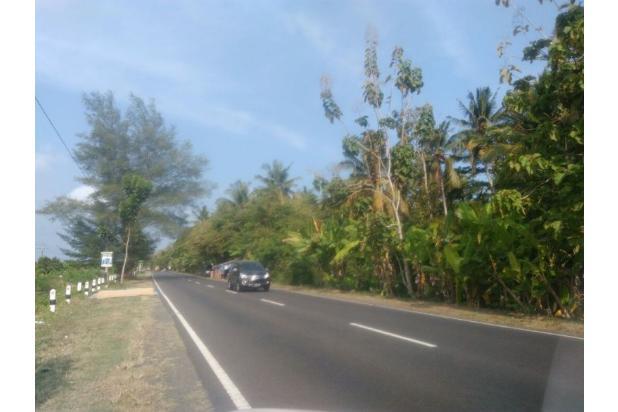 Kaveling Tanah Ukuran Kecil, Akses Jalan 6 Meter, Dekat Bandara Baru Pula 13245626