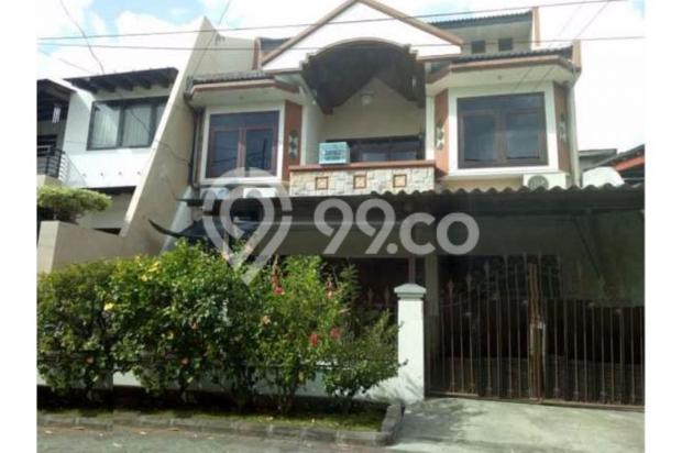 Rumah Minimalis Klampis Galvalum Siap Huni 8619813