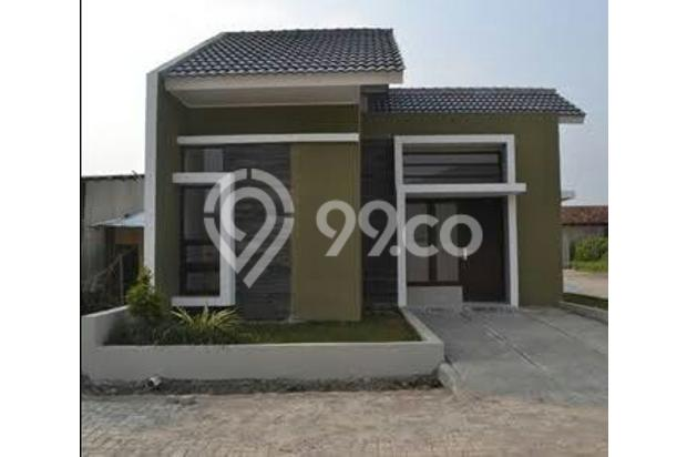 Rumah baru pataruman dekat tol seroja 7285772