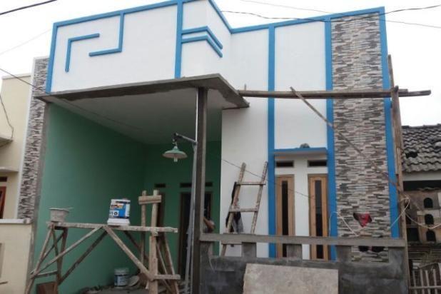 Dijual Rumah Nyaman Di Villa Gading Harapan Bekasi (6915) 13960724