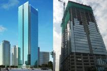RUANG KANTOR AVAILABLE SAHID SUDIRMAN CENTER Luas 500sqm Jl. Sudirman.