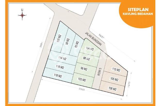 Rumah Siap Huni, 450 Jt-an, Cash Beratahap 12 X 16578159