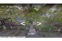 Rumah Dijual di Jln Soputan Atas - Tuminting, SANGAT STRATEGIS,!!!