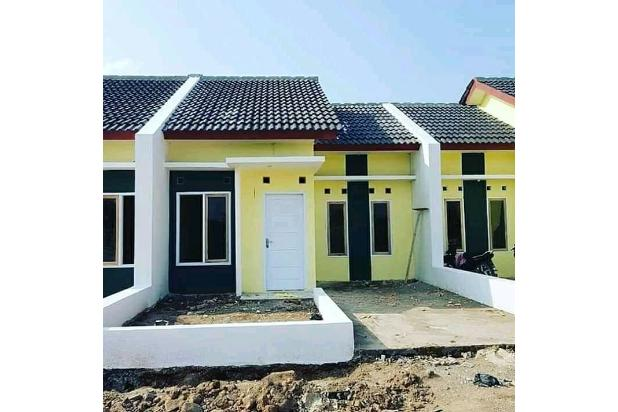 Rp302jt Rumah Dijual