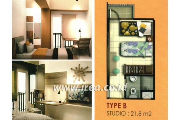Apartement Malioboro park View 17826240