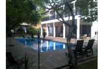 Beli Harga Tanah Bonus Rumah Mewah Nuansa Bali, Murahhhhhh