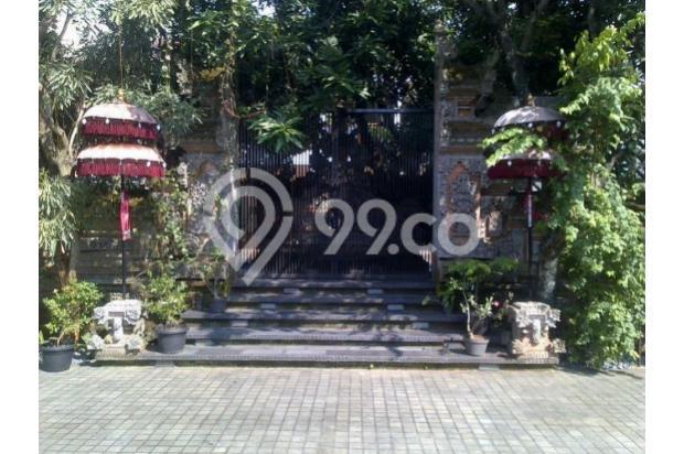 Beli Harga Tanah Bonus Rumah Mewah Nuansa Bali, Murahhhhhh 3367476