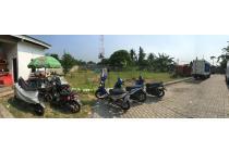 Tanah Dijual di Joglo, Jakarta Barat Harga Murah, Lokasi Dekat Tol