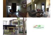 Dijual Rumah villa muetia kirana pekayon bekasi timur hks4709