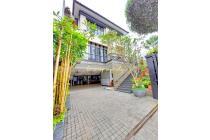 Kebayoran Baru 100% Bangunan Baru & Mewah 3 Lantai Lokasi Premium