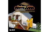 Rumah di kawasan Firadusy Ahla Residence Bandung harga dimulai 180 jutaan