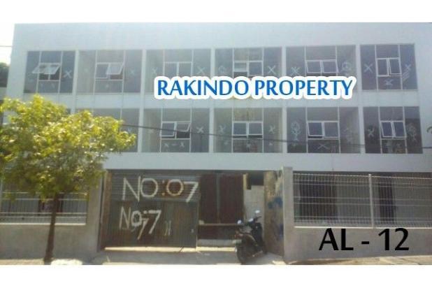 Dijual Ruko Jl. Kebon Jeruk Raya 12768478