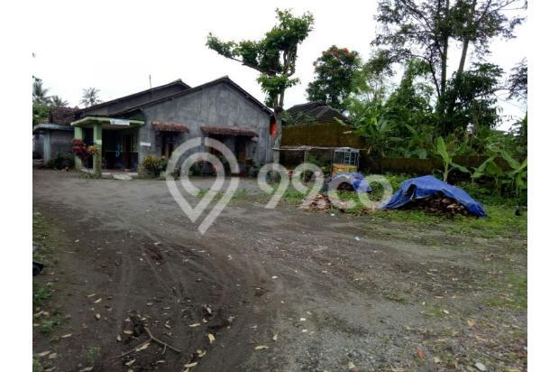 SHM Pecah, Kaveling Tanah Ngemplak Angsuran 12X 17825680