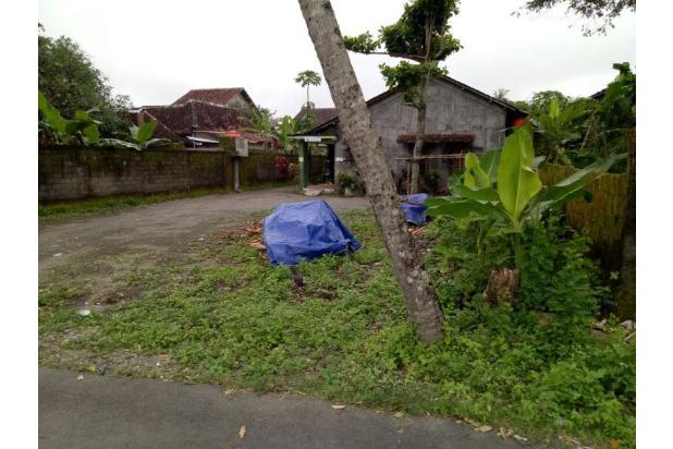 SHM Pecah, Kaveling Tanah Ngemplak Angsuran 12X 17825683