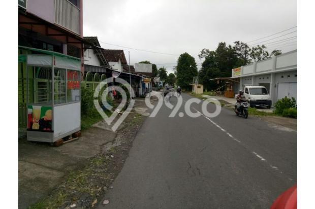 SHM Pecah, Kaveling Tanah Ngemplak Angsuran 12X 17825810