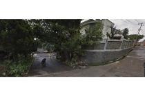 Rumah Jual Tanah saja depan jalan Setramurni Bandung Utara Super Murah