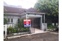 Dikontrak Rumah Di Taman Yasmin Jl. Pakis Gunung 4