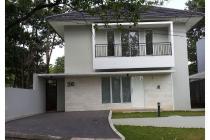 Rumah Baru Type Minimalis Di Exclusive Mediterania 2 Sentul City (code:163)