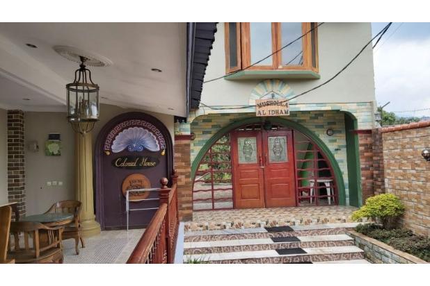 Rp22mily Vila Dijual