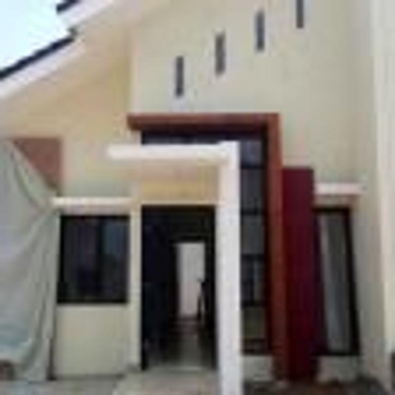 Rumah baru 1M di Green Ara Harapan Indah 2