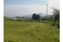 Di jual tanah best view di gunung gadog bogor