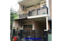 Dijual 750 Juta Rumah Tingkat Masa Kini di Perumnas 3 Bekasi