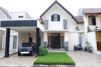 Dijual Rumah Di Cluster Sutera Kirana, Alam SUtera, TAngerang