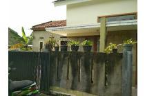 Jual rumah murah di Cisaranten kota Bandung
