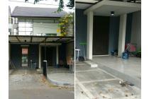 Jual rumah minimalis Pantai Mentari 1,7M nego
