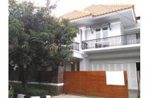 Rumah Baru, Cantik, Huk di Bona Indah