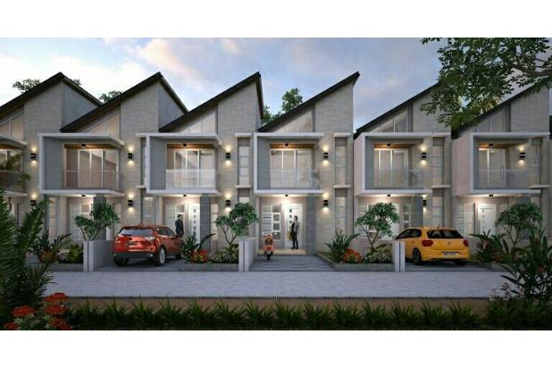 Rp477jt Rumah Dijual