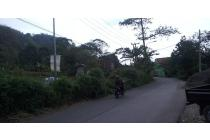 Tanah Strategis di Panembakan, Cimahi