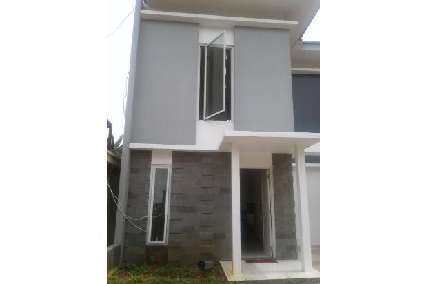 Dekat Transpark Cibubur, The 8 Town House Pastikan KPR DP 0 % 17996088