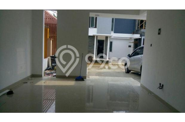 Dekat Transpark Cibubur, The 8 Town House Pastikan KPR DP 0 % 17996090