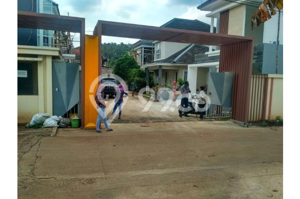 Dekat Transpark Cibubur, The 8 Town House Pastikan KPR DP 0 % 17996092