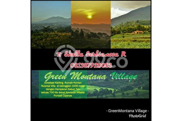 Green Montana Village, Gathering Investor 17 Feb 2018 di Puncak Cipanas. 15829225