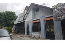 Disewakan RuKo Lokasi strategis jalan raya Yogyakarta