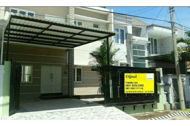 Dijual Cepat Rumah Araya thp 2 , Siap Huni , Surabaya ,Jawa Timur.