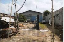 DIJUAL! Gudang di Kawasan Serpong Utara, Tangerang