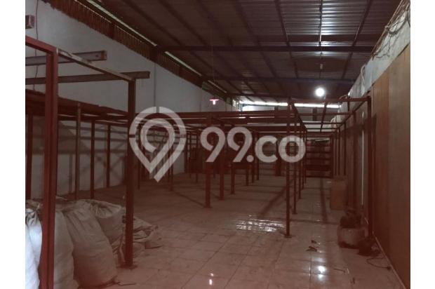 Disewa Gudang Rajawali Blok F Siap Pakai - G-0005 14532041