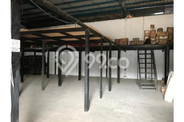 Disewa Gudang Rajawali Blok F Siap Pakai - G-0005 14532042