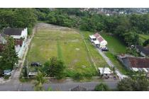 Bangun Hunian Hemat 300  Jt: Tanah Kapling Dekat Calon Tol Monjali